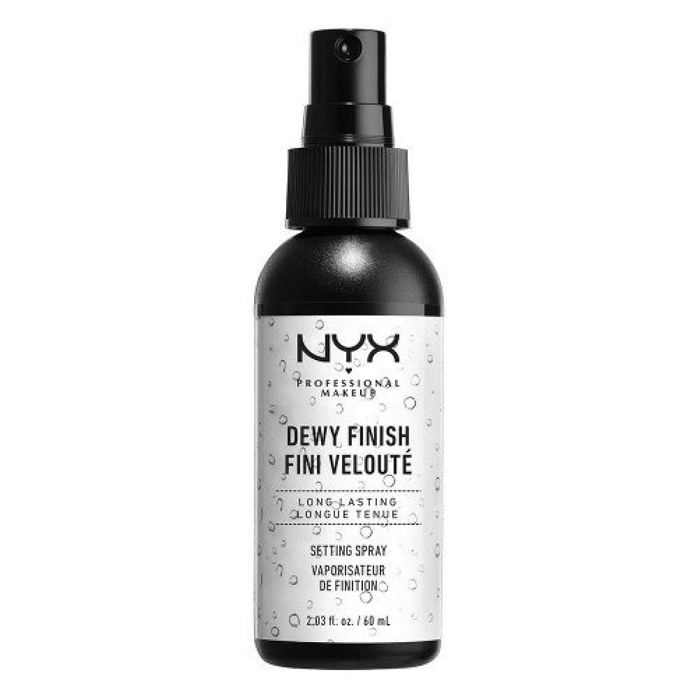 Nyx Professional Makeup Dewy Finish Fini Veloute 60ml خبير العطور
