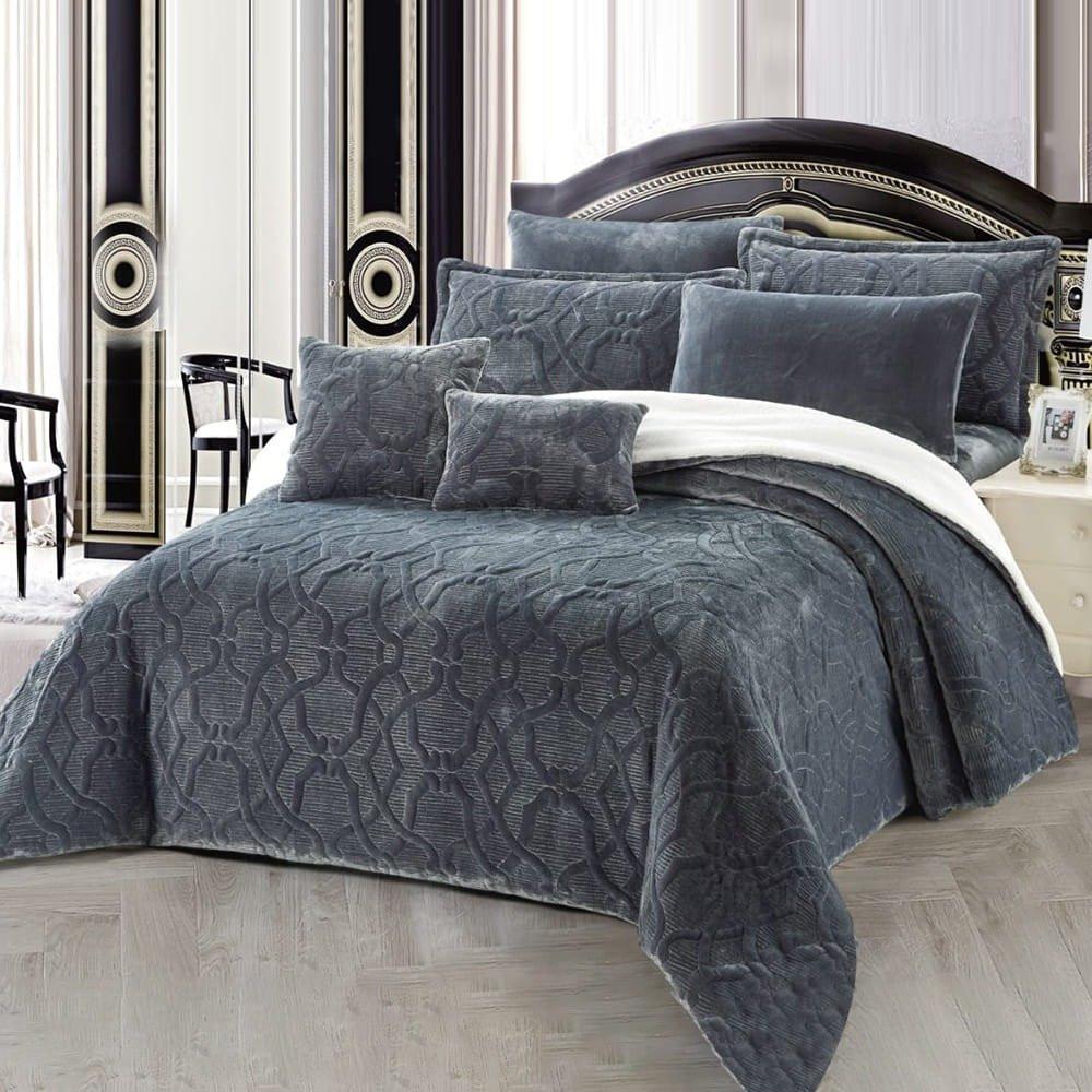 اغطية السرير للعرائس - متجر مفارش ميلين