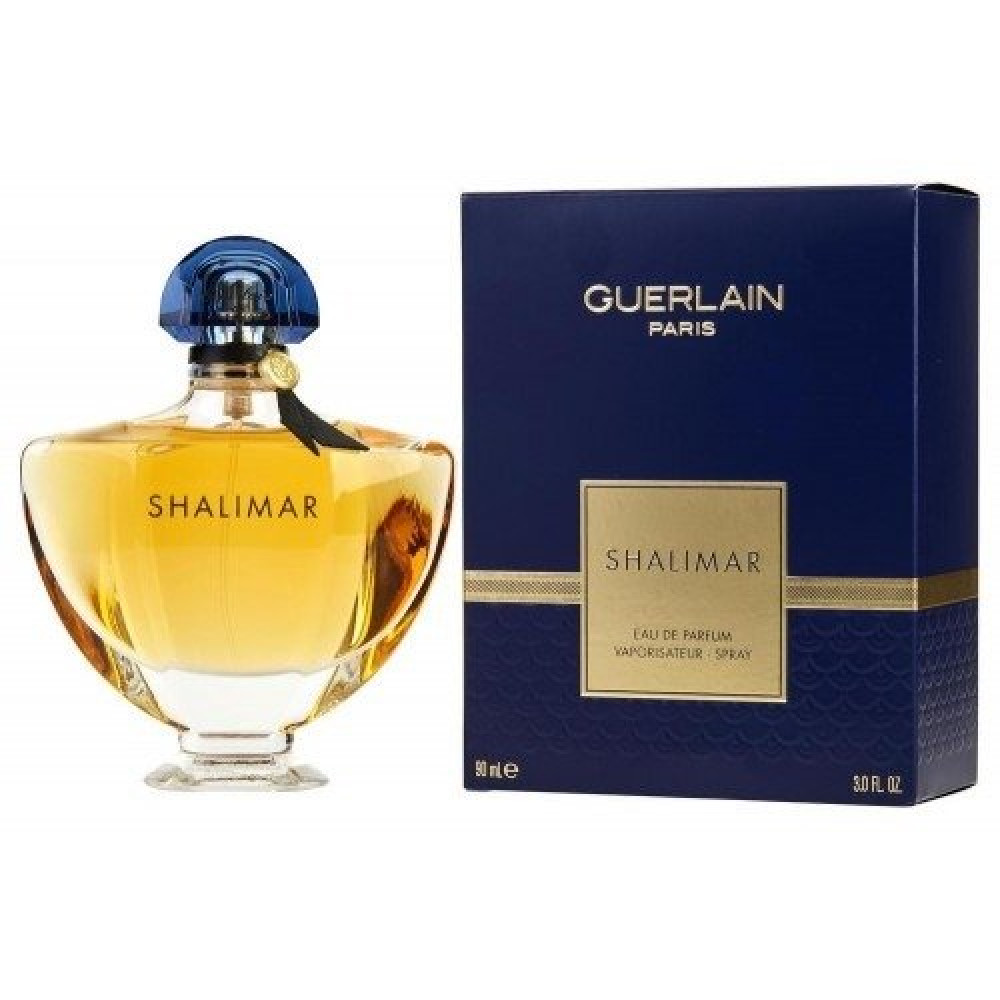 Guerlain Shalimar Eau de Parfum 50ml خبير العطور