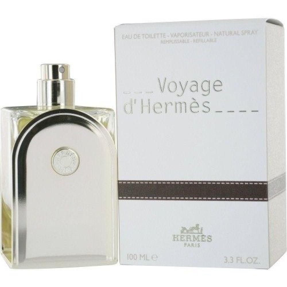 Hermes Voyage d Hermes Toilette 100ml متجر خبير العطور