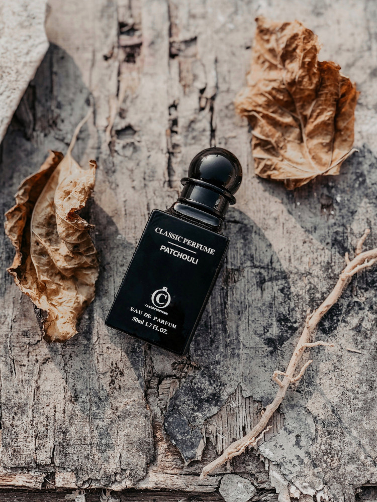 عطر كلاسيك باتشول classic perfume patchouli