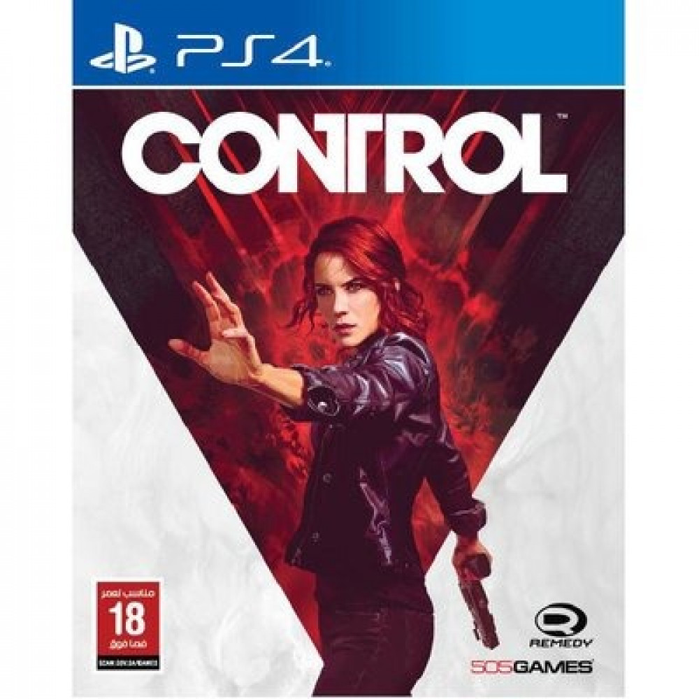contro for ps4