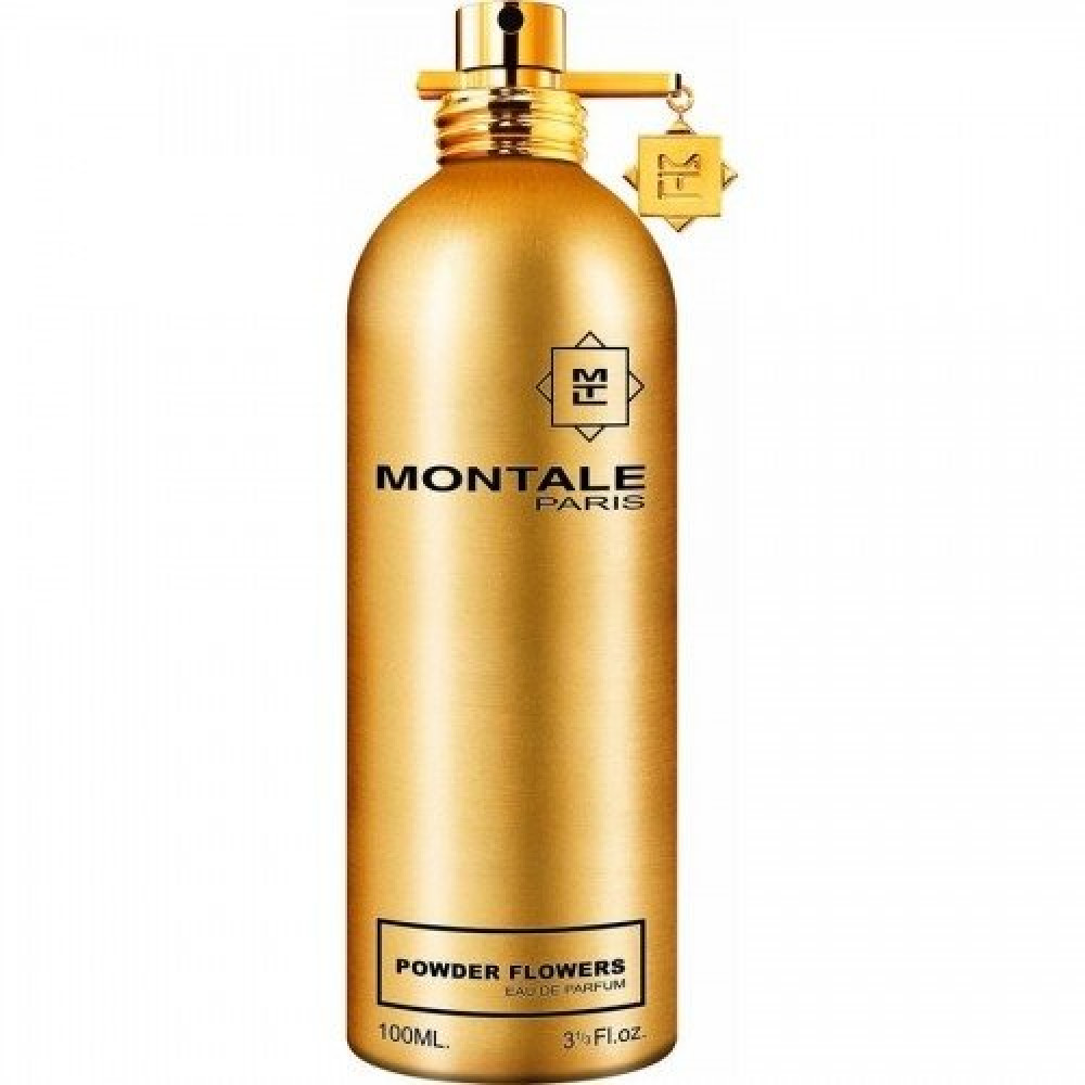 Montale Powder Flowers Eau de Parfum 100ml خبير العطور