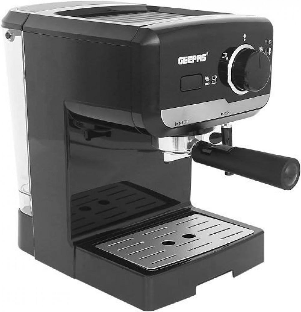 صانعه كابتشينو جيباس Geepas GCM6108 Cappuccino Maker GCM6108