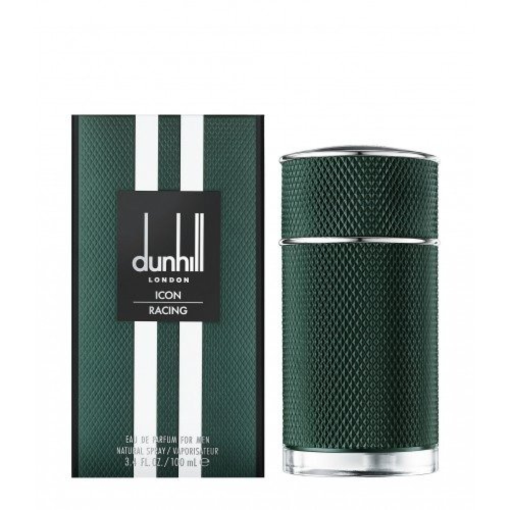 Dunhill London Icon Racing Eau de Parfum 100ml متجر الخبير شوب