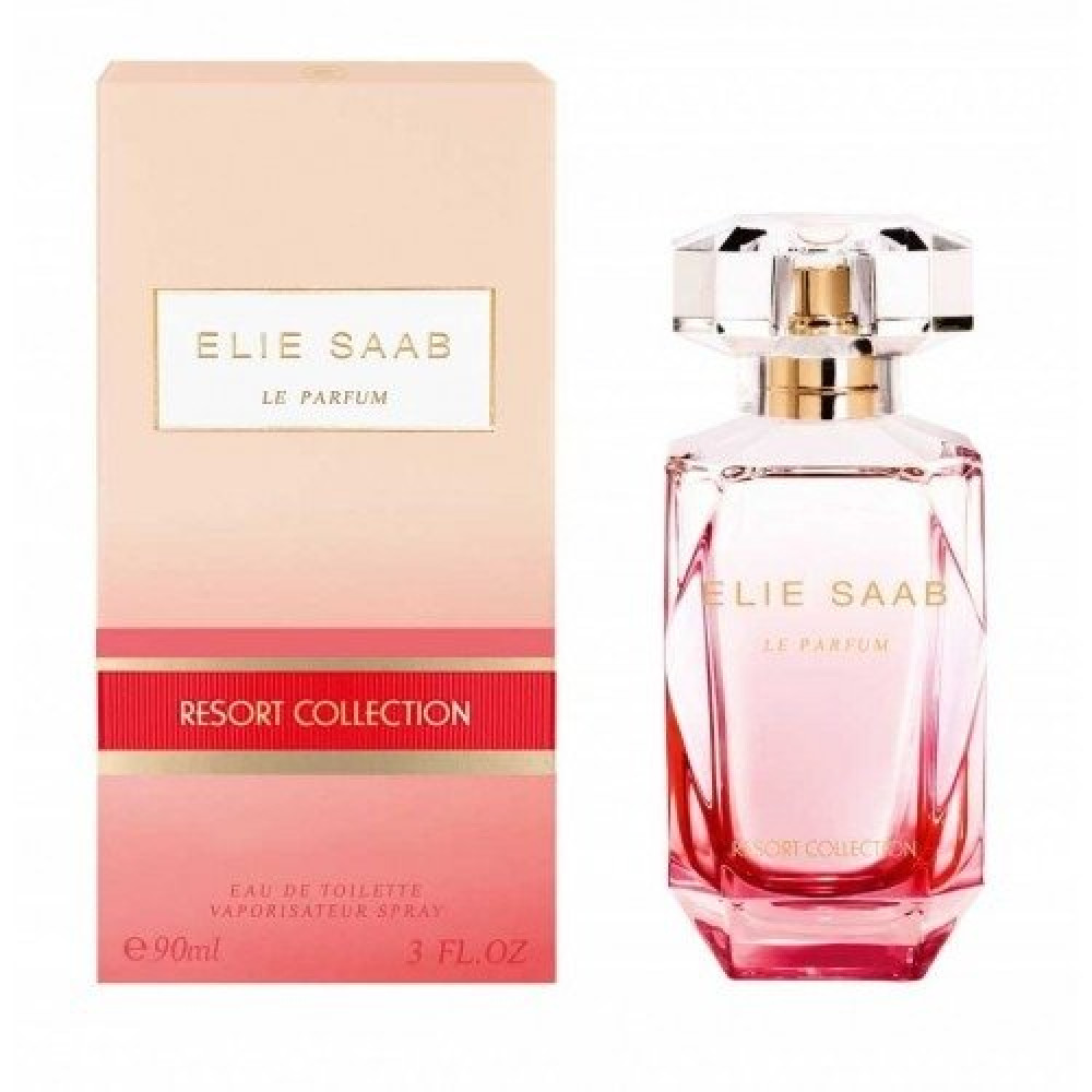 Elie Saab Le Parfum Resort Cllection Eau de Toilette 90ml خبير العطور