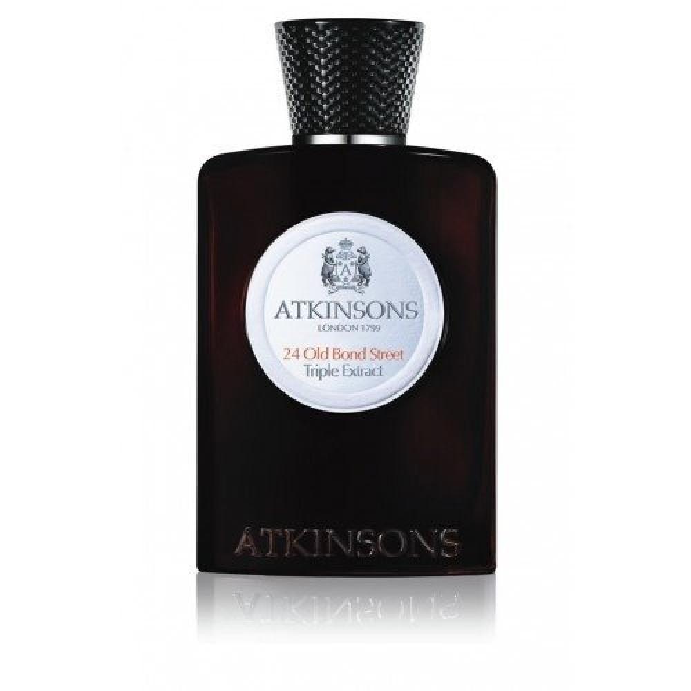 Atkinsons 24 Old Bond Street Triple Extract Eau de Cologne خبير العطور