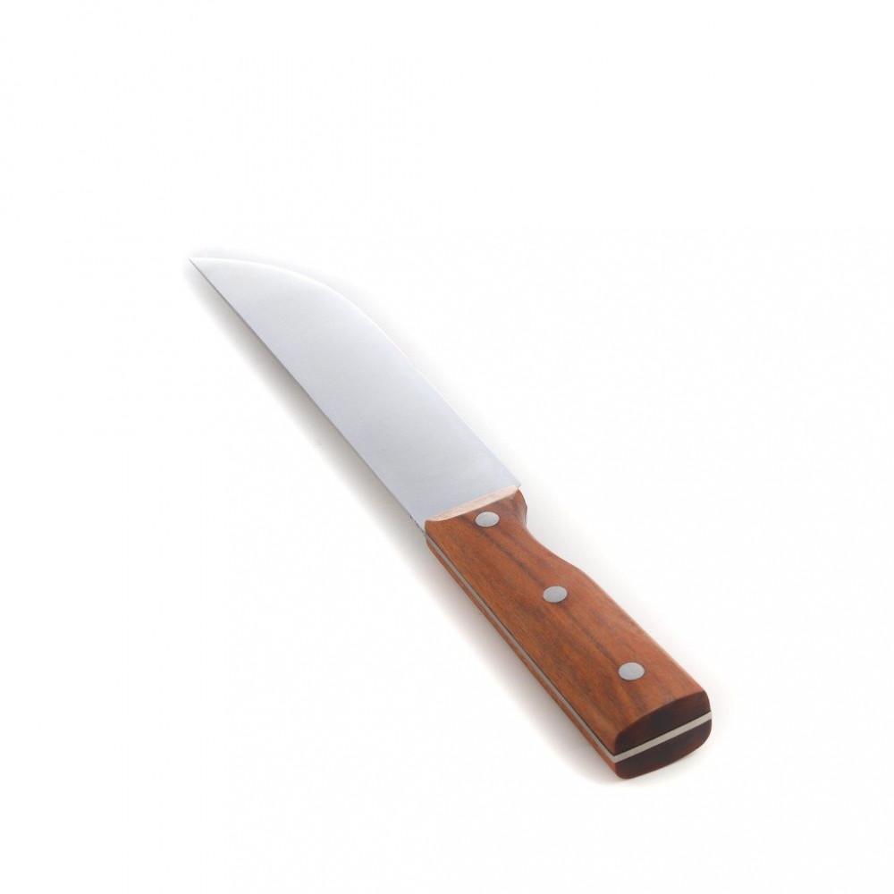 سكين يد خشب صيني 554