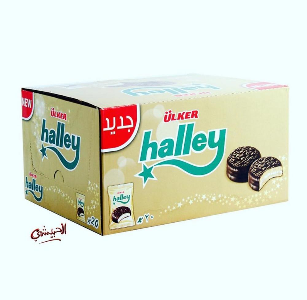 هالي كيك حلويات الحبيشي