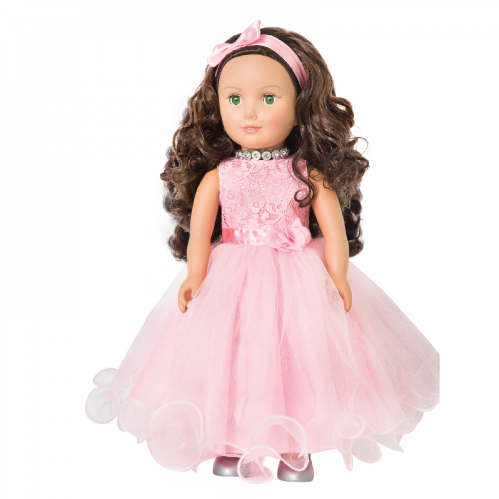 حياتي جيرل, عروسة جيدا فستان العيد, ألعاب, Toys, Hayati Girl