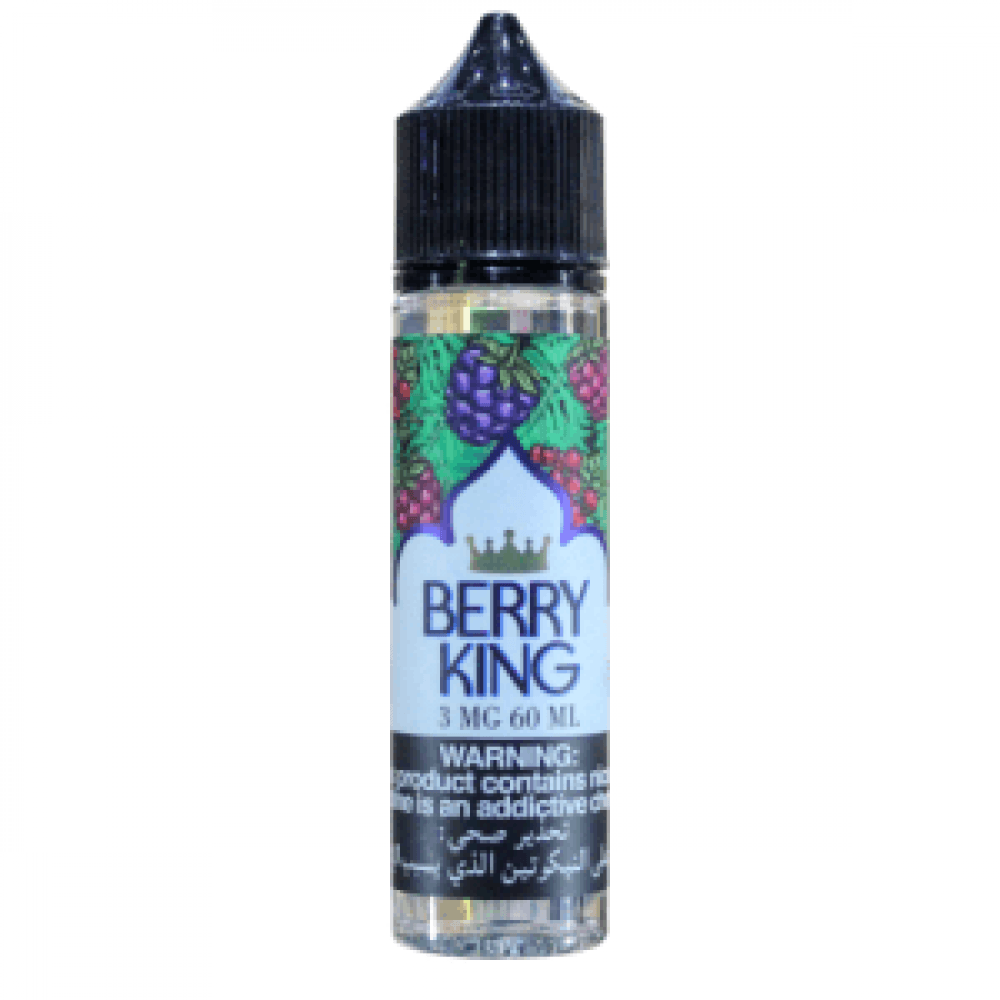 BERRY KING