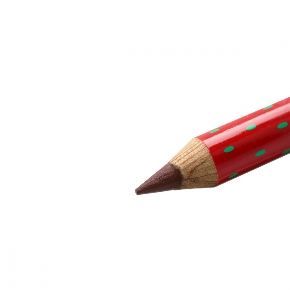 Strawberry  Lip Liner Pencil No-20