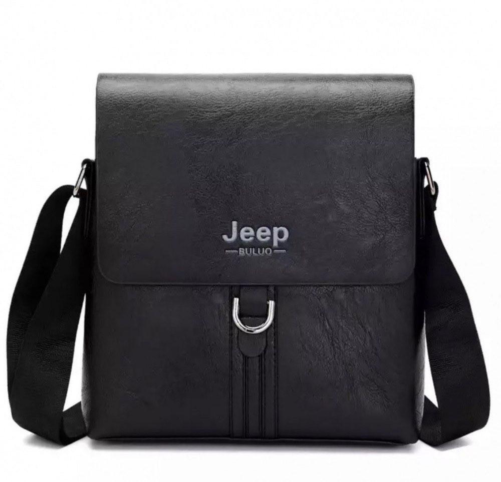 حقيبة رجال الاعمال JEEP