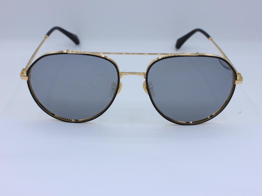 نظاره شمسية مربعه من ماركة PARIM عدسة MIRROR 3085 للجنسين فاخرة 2021