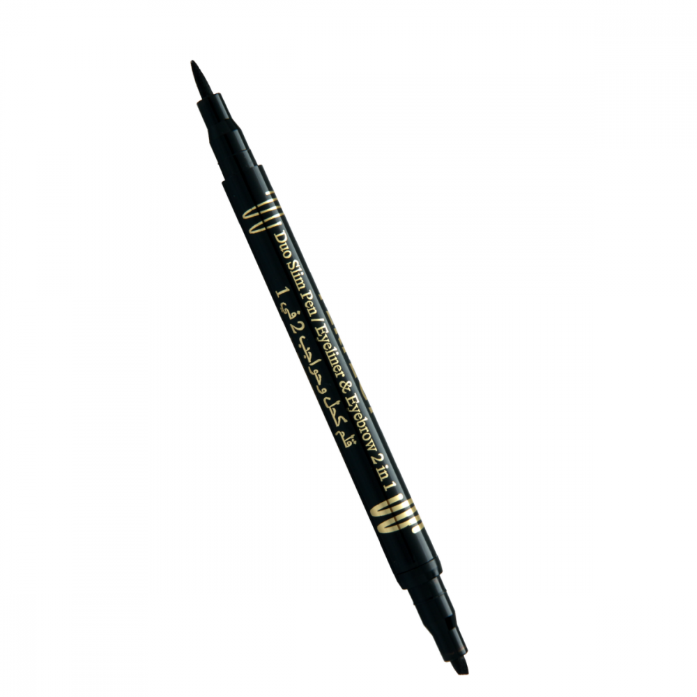 PERFECT Eyeliner and Eyebrow 2 in 1