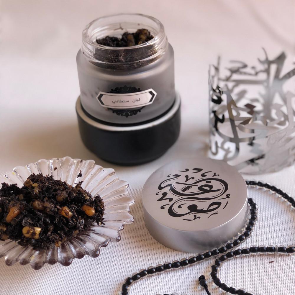 لبان عماني معطر