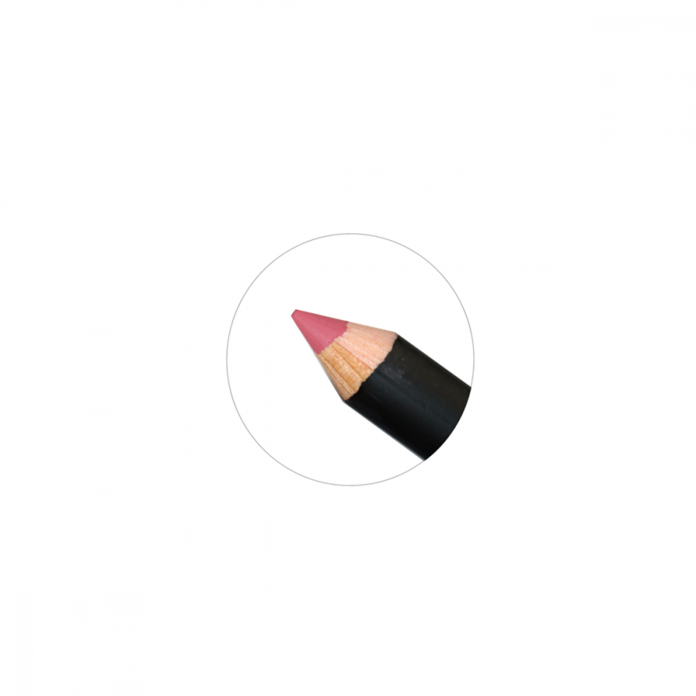 Strawberry  Lip Liner Pencil  No-19