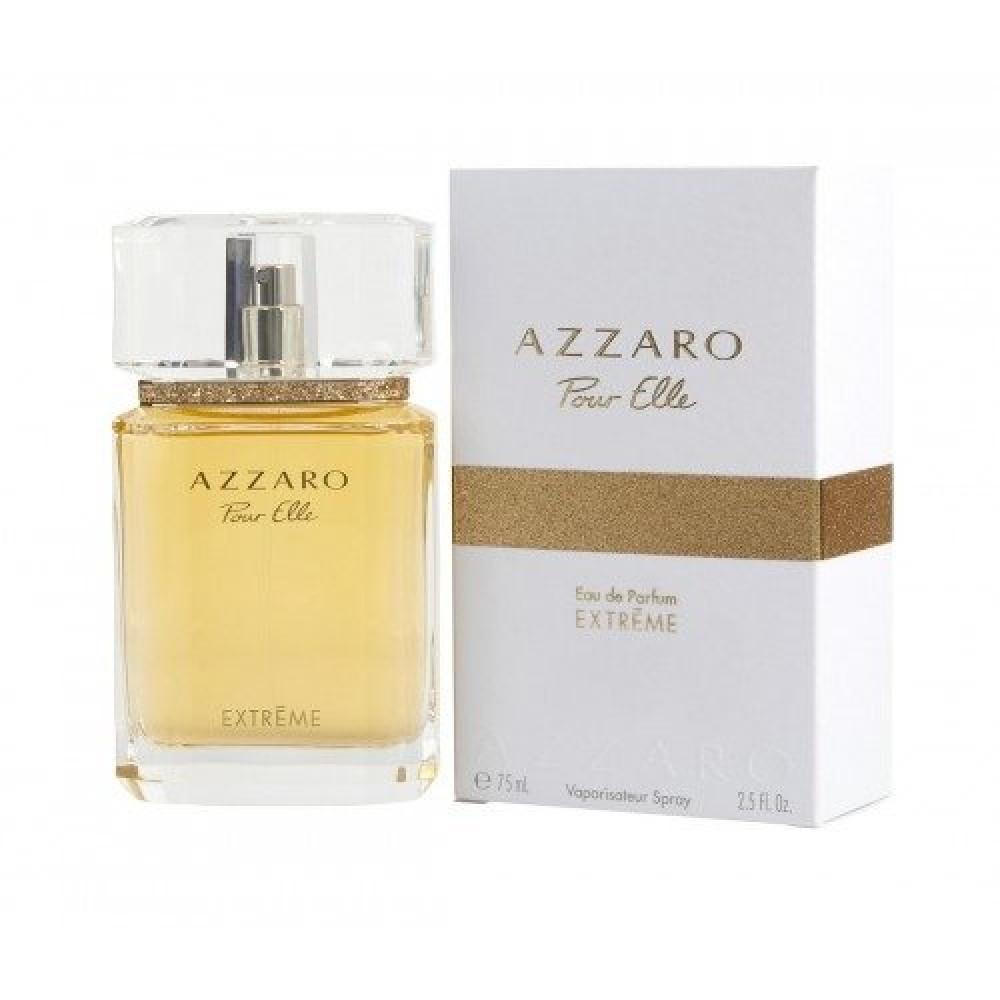 Azzaro Pour Elle Extreme Eau de Parfum 75ml خبير العطور