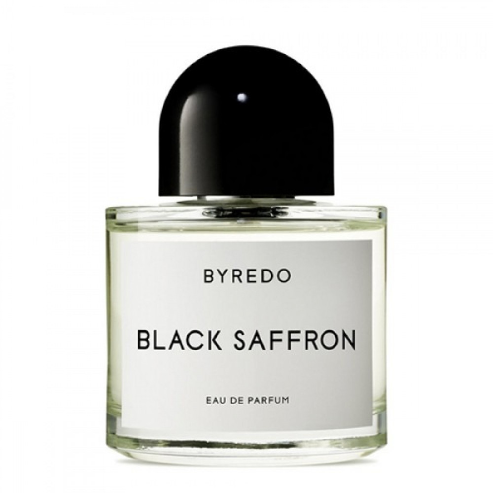 عطر من بايريدو بالزعفران الاسود BYREDO Black Saffron Perfum