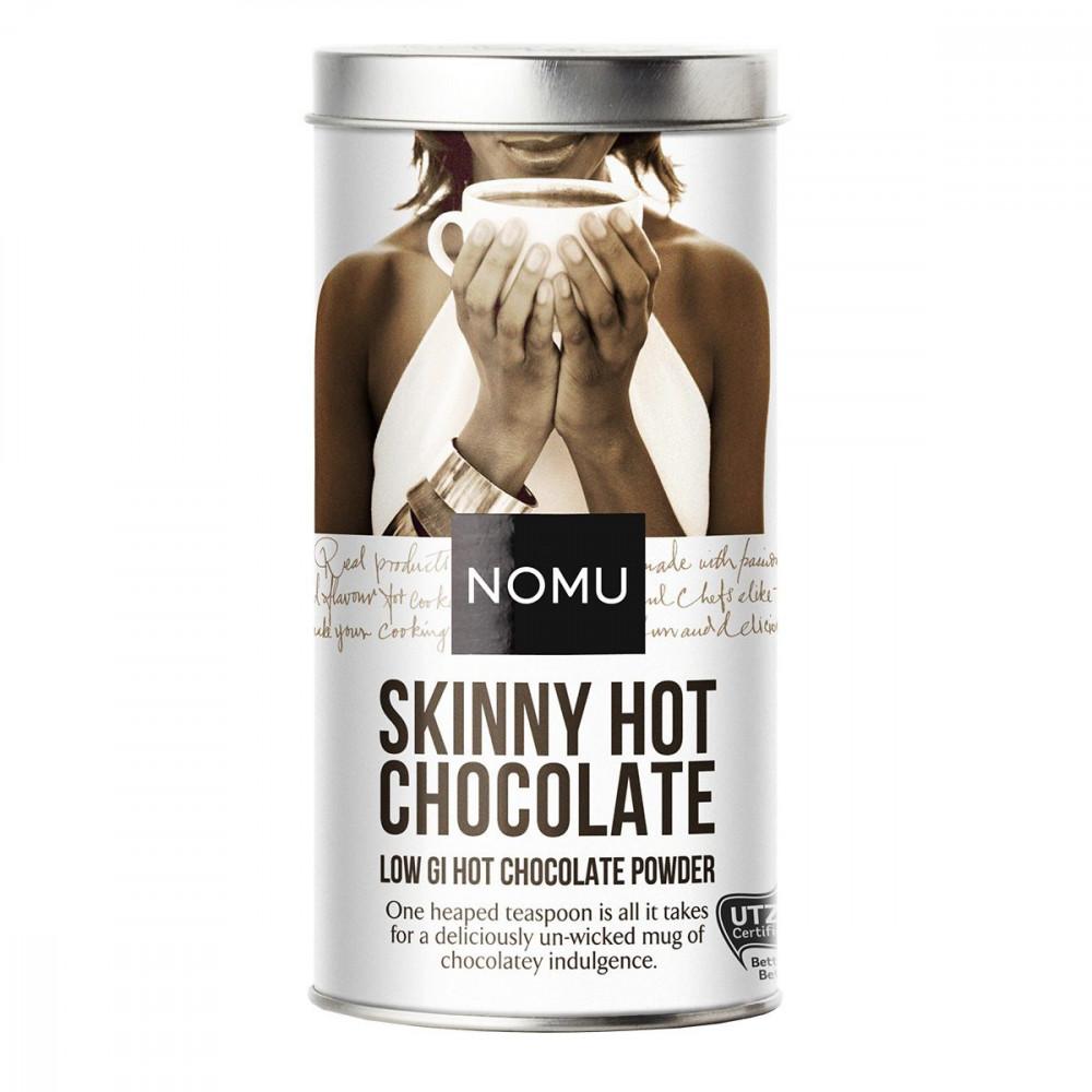 شوكولا ساخنة مشروب للرشاقة - متجر هيل
