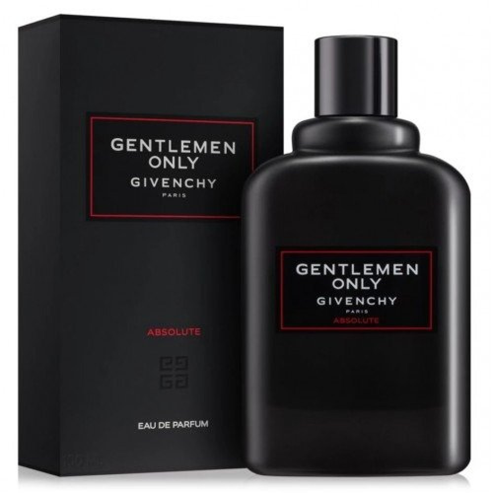 Givenchy Gentlemen Only Absolute Eau de Parfum 50ml متجر خبير العطور