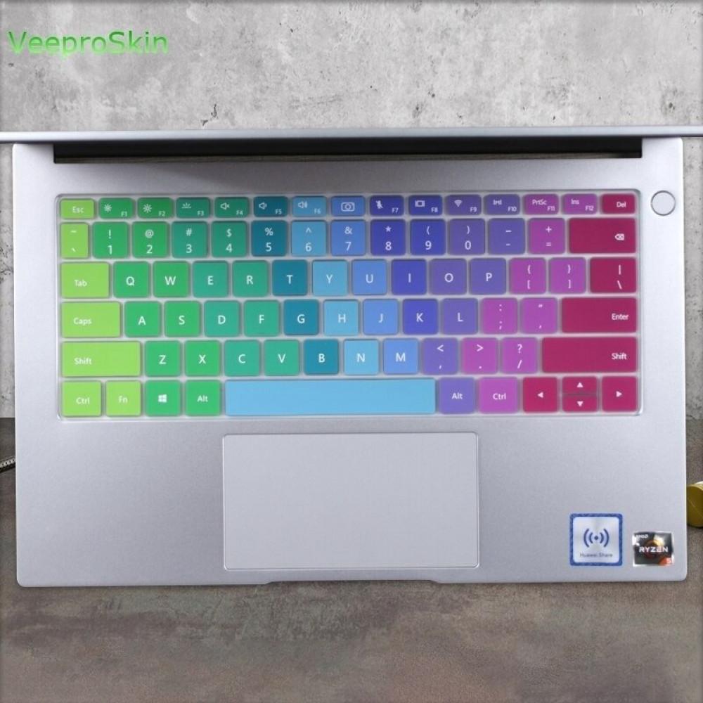غلاف لوحة المفاتيح بأشكال مختلفة