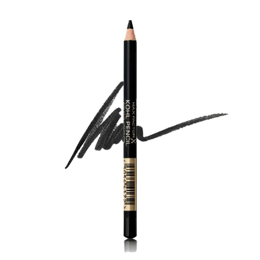 قلم تحديد العين كحل من ماكس فاكتور  أسود