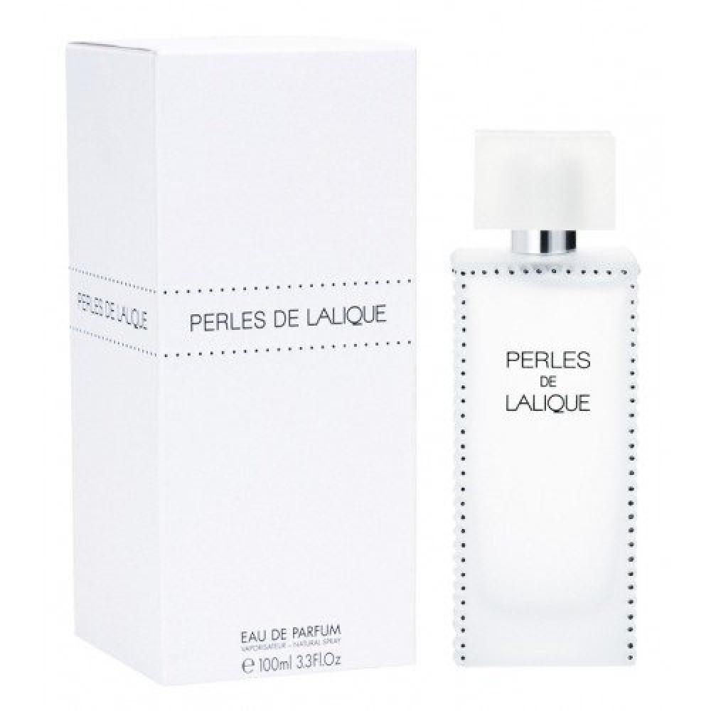 Lalique Perles de Lalique Eau de Parfum 100ml خبير العطور