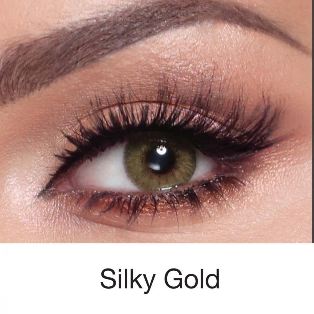 Bella Elite silky gold