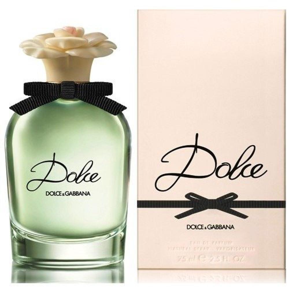 Dolce Gabbana Dolce Eau de Parfum 75ml خبير العطور
