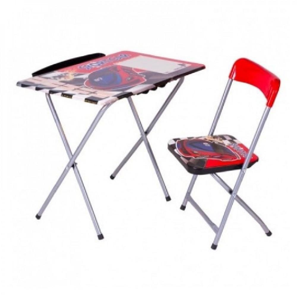 طقم طاولة و كرسي, سيارة سباق, Table, Chair