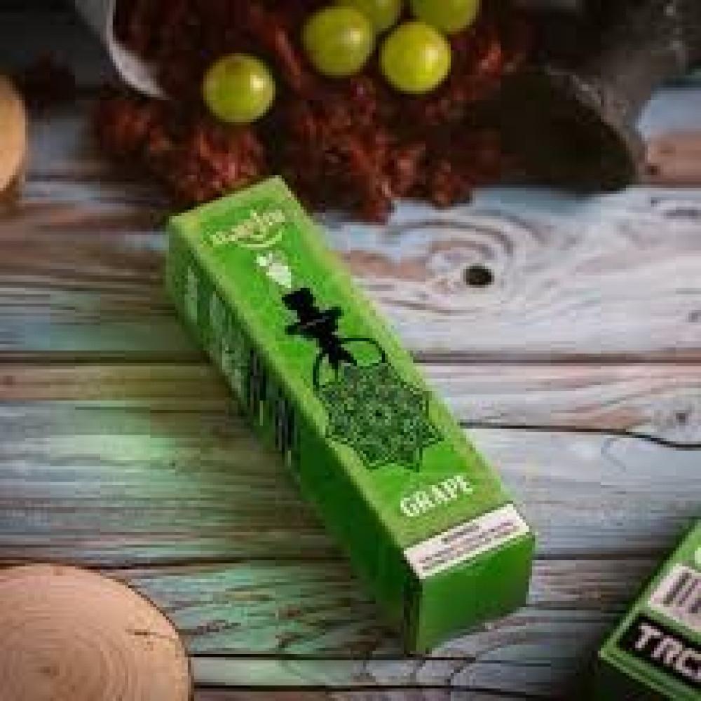 نكهة المعلم عنب اخضر - 60ML