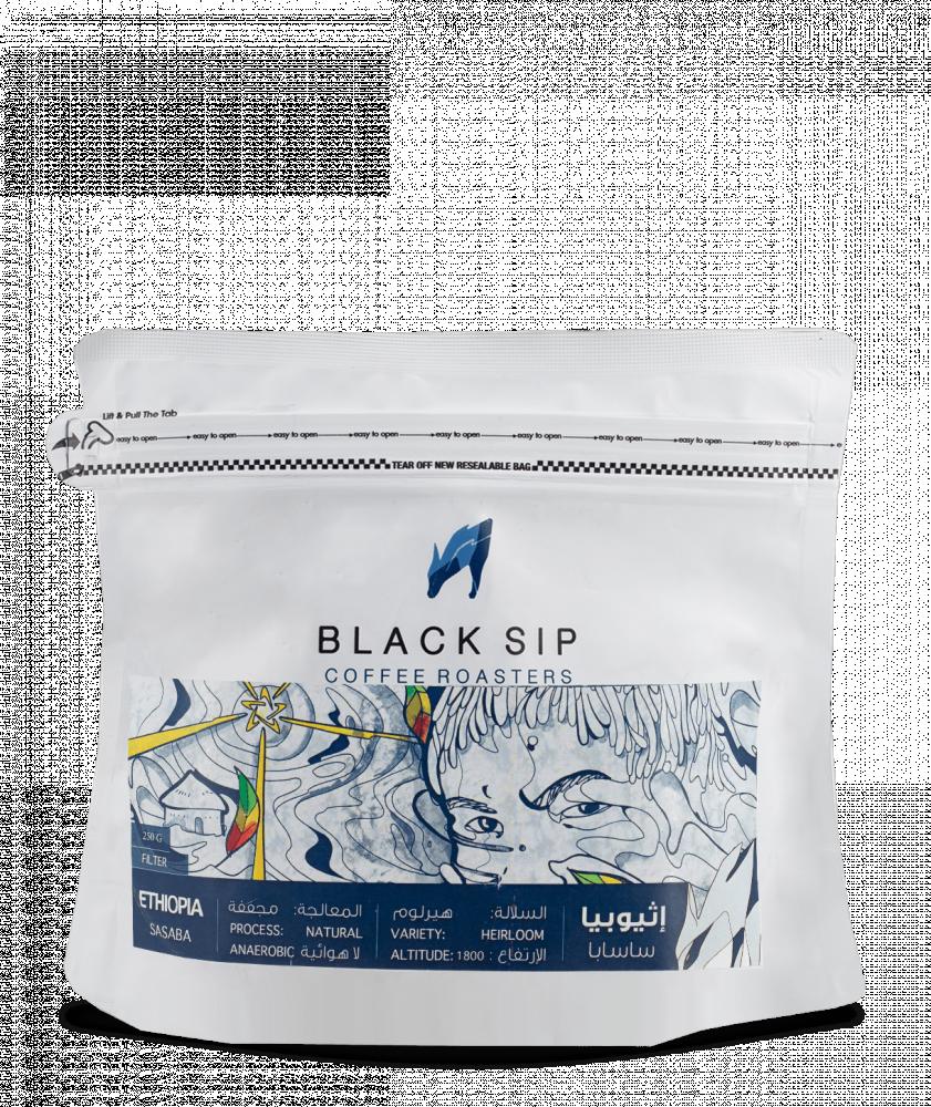 بياك-بلاك-سيب-اثيوبيا-ساسابا-قهوة-مختصة
