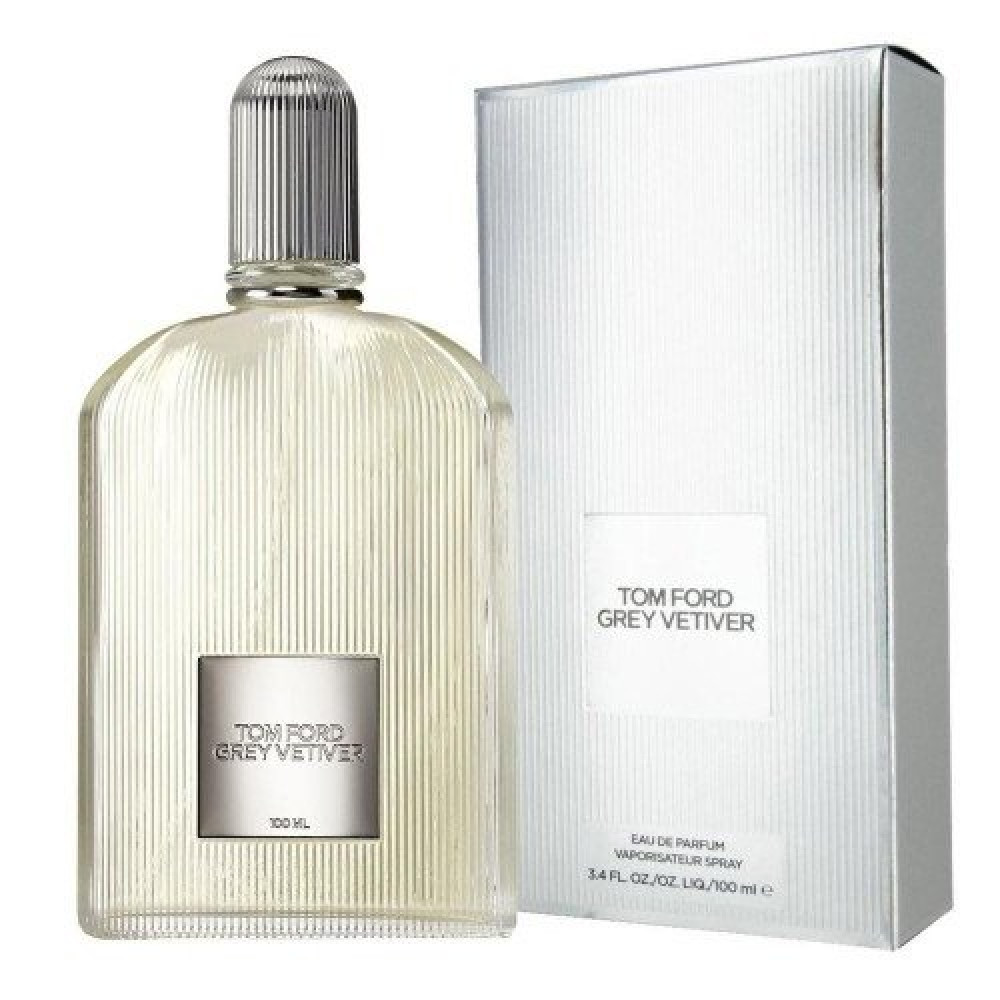 Tom Ford Grey Vetiver Eau de Parfum 100ml خبير العطور