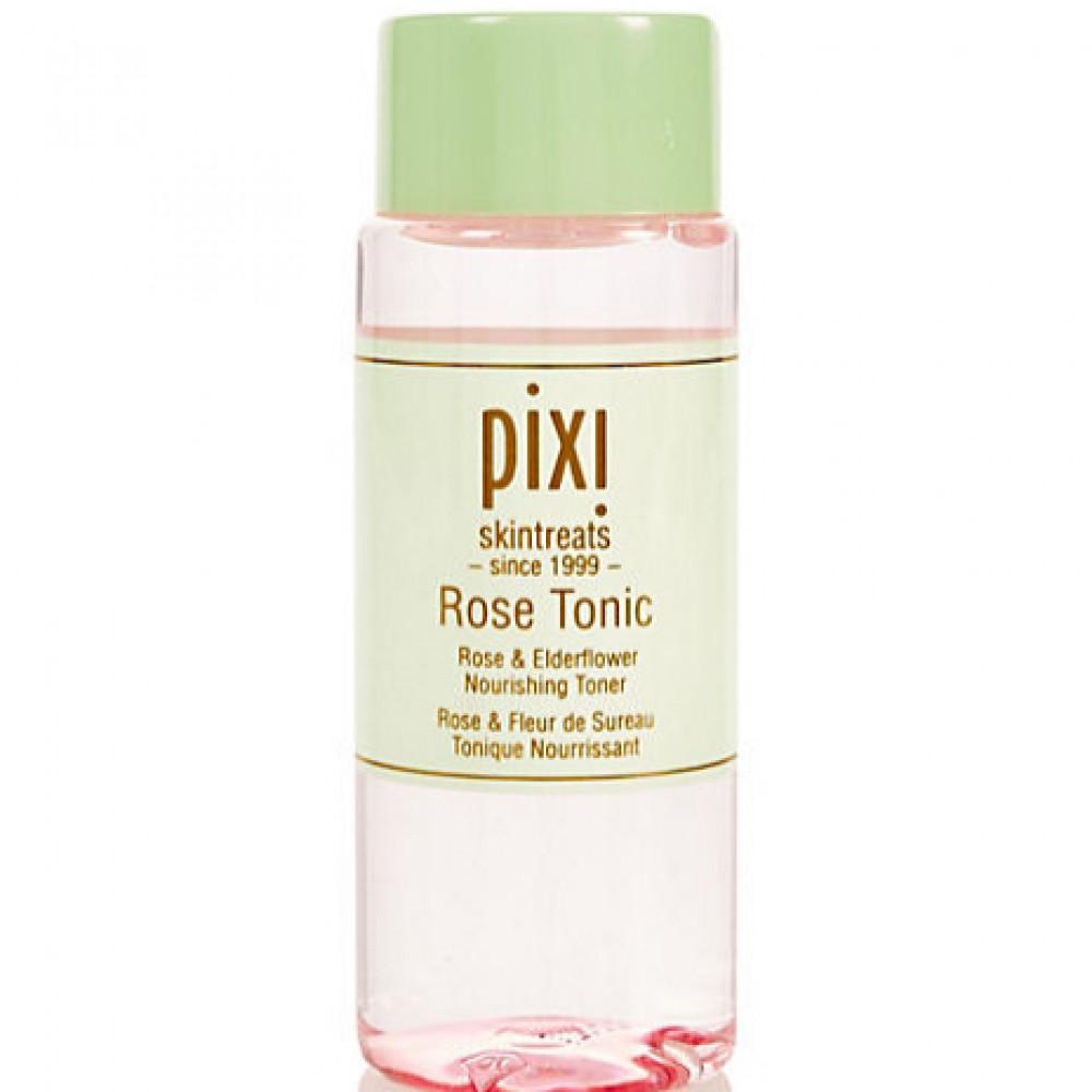 Pixi تونر ماء الورد من بيكسي 100 مل افضل تونر من بيكسي