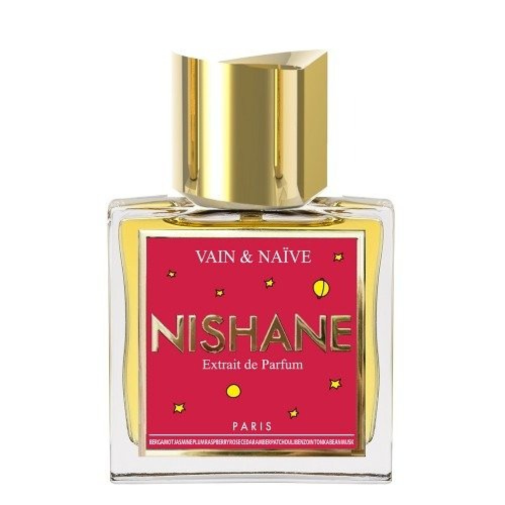 Nishane Vain Naive Extrait de Parfum 50ml خبير العطور