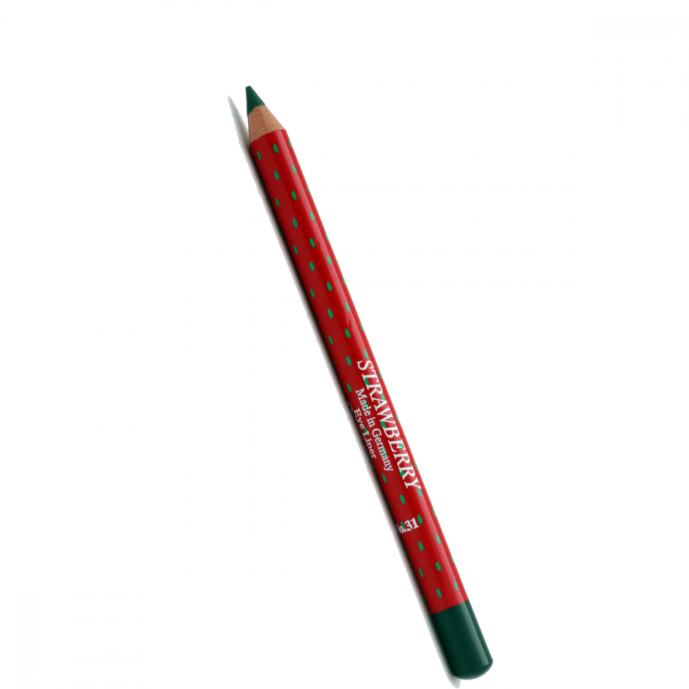 Strawberry Eyeliner Pencil No-31