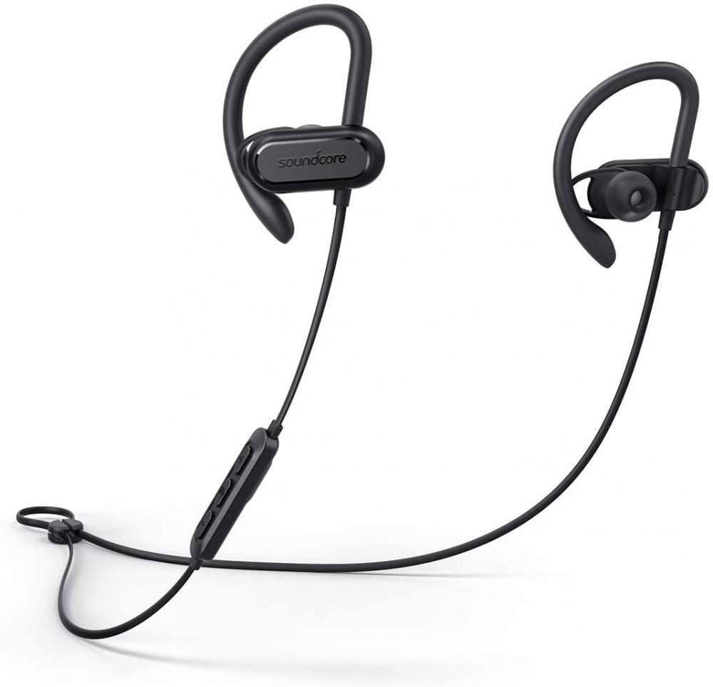 Wireless Bluetooth Headphones Soundcore Spirit X Sports Earphones by