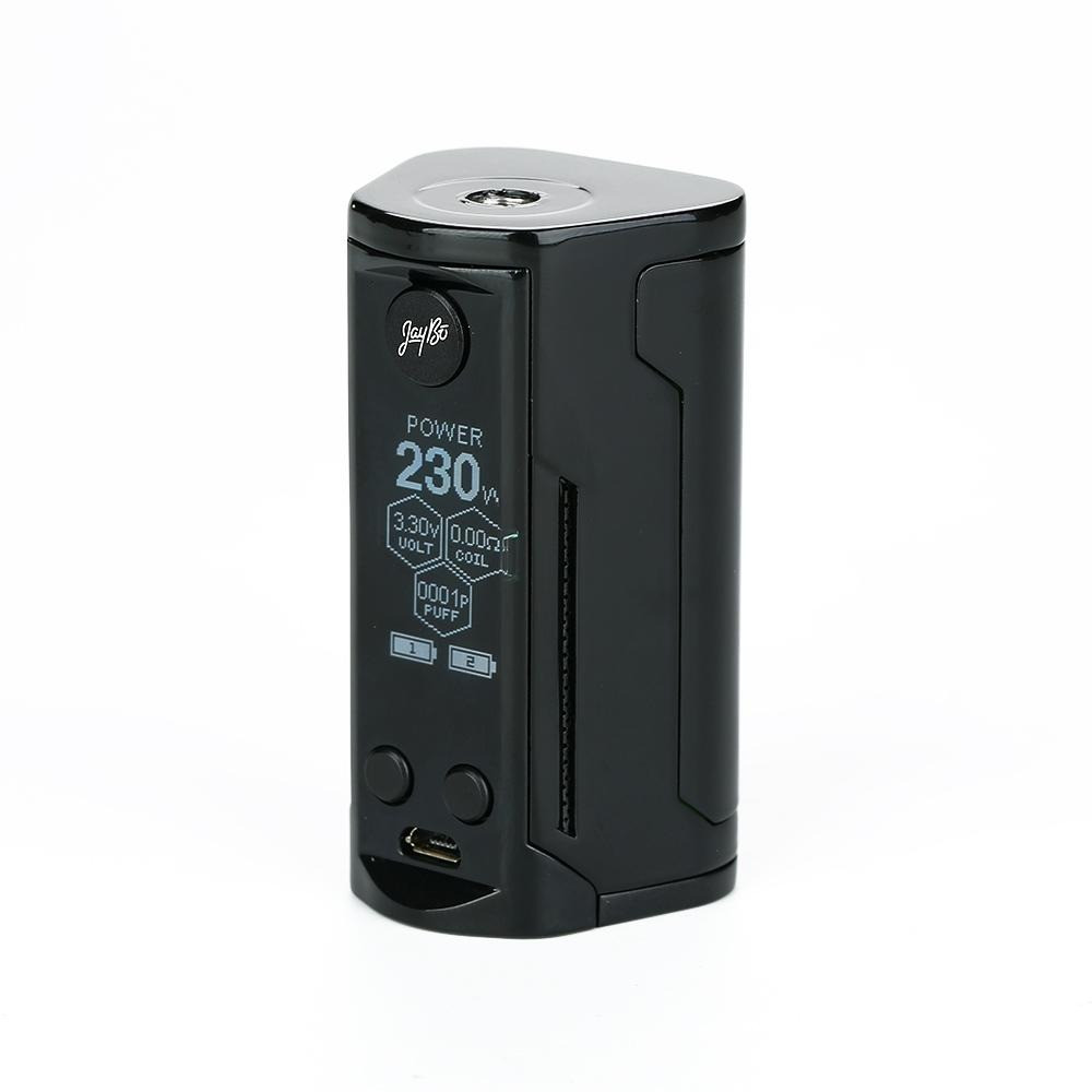 دخان WISMEC REULEAUX RX GENE Dual