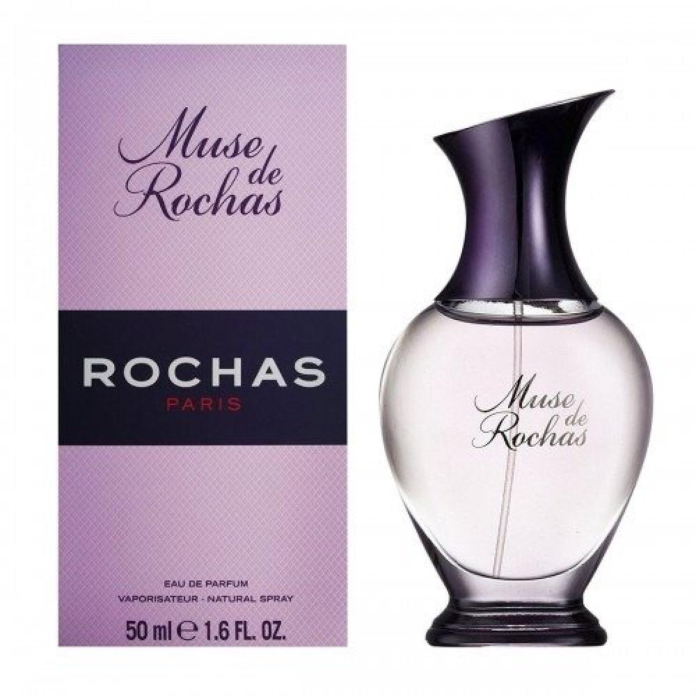 Rochas Muse De Rochas Eau de Parfum 100ml متجر خبير العطور