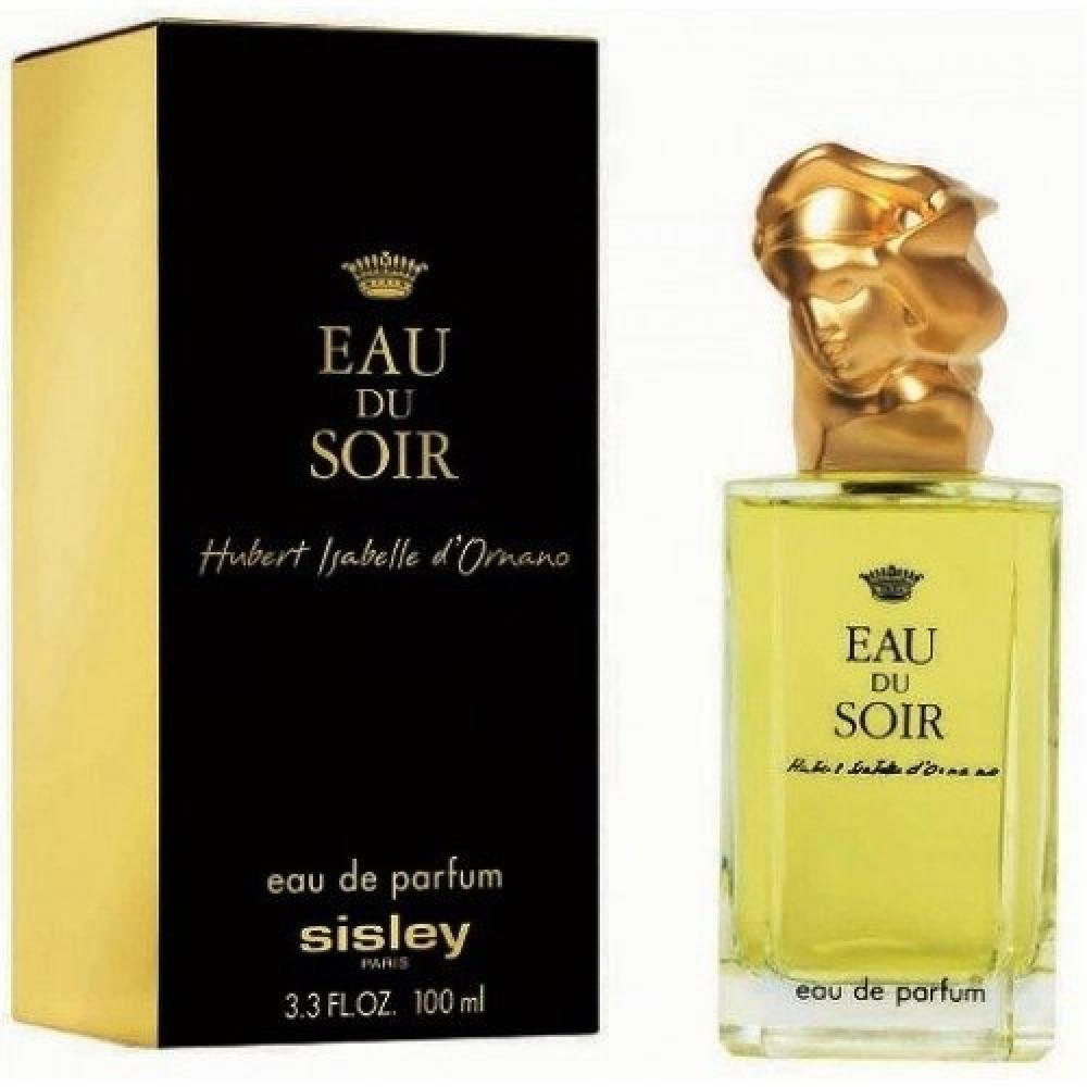 Sisley Eau Du Soir Eau de Parfum 100ml متجر خبير العطور