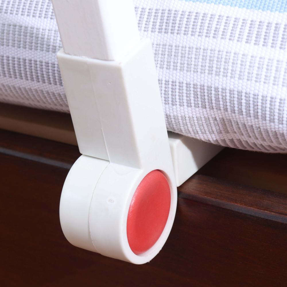 حماية سرير الاطفال