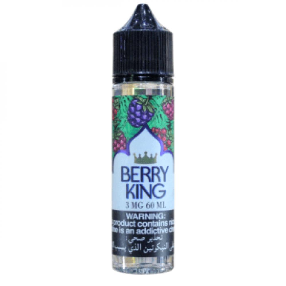 نكهة بيري كينج - BERRY KING - 60ML