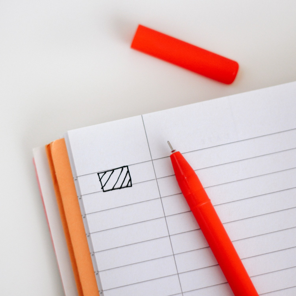 قلم كتابة قلم جل قلم مدرسة أقلام جامعة قلم BTS قرطاسية أدوات مدرسية