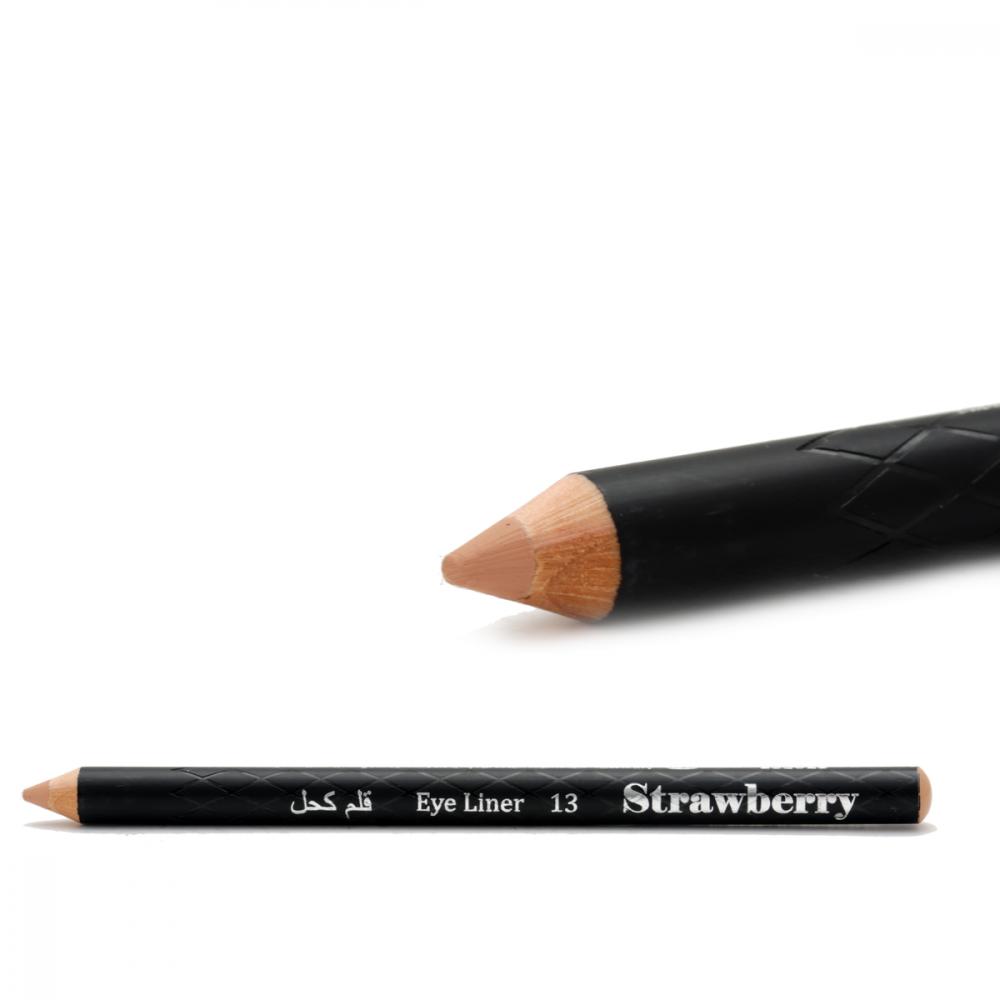 Strawberry Eye Liner Pencil No-13