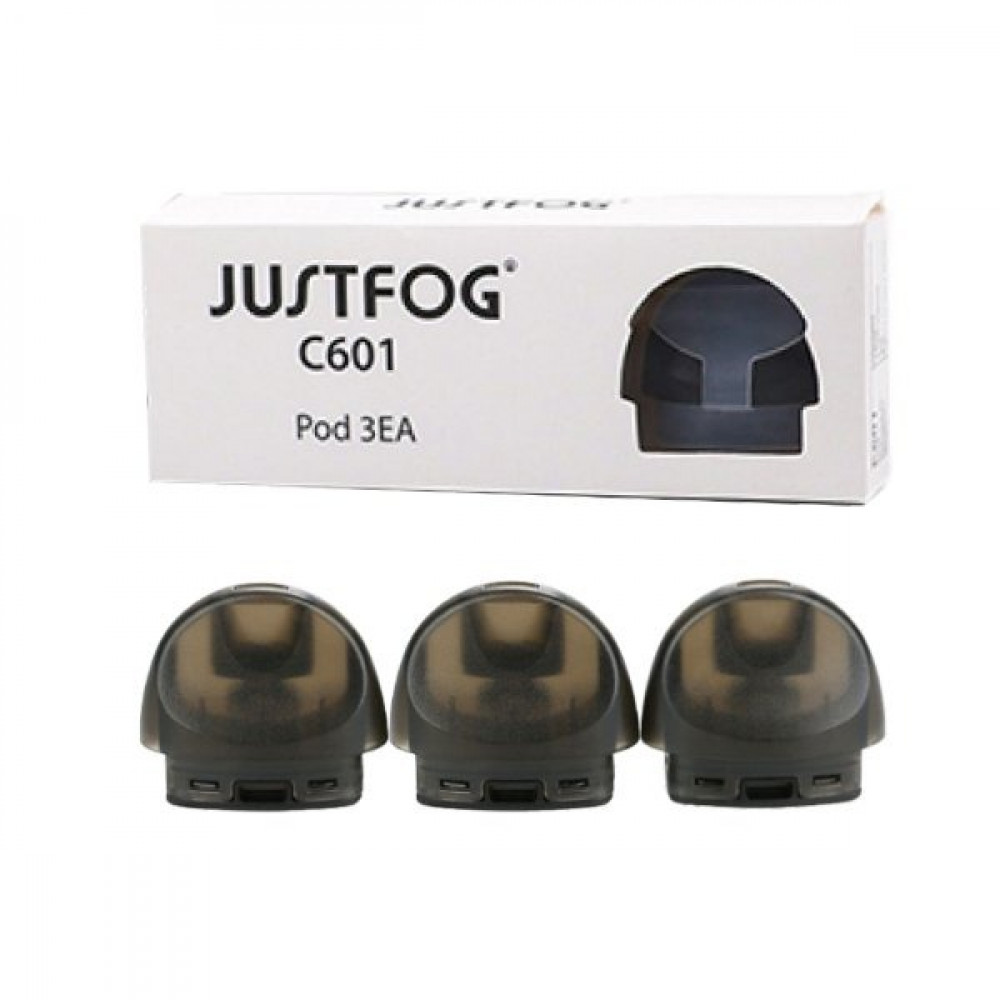 بودات Pod JUSTFOG C601