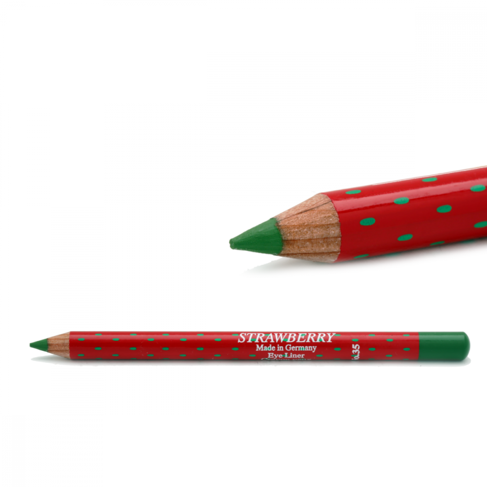 Strawberry Eye Liner Pencil No-35