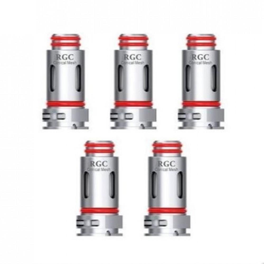كويلات جهاز RPM 80 RGC سموك - RPM80 RGC COILS