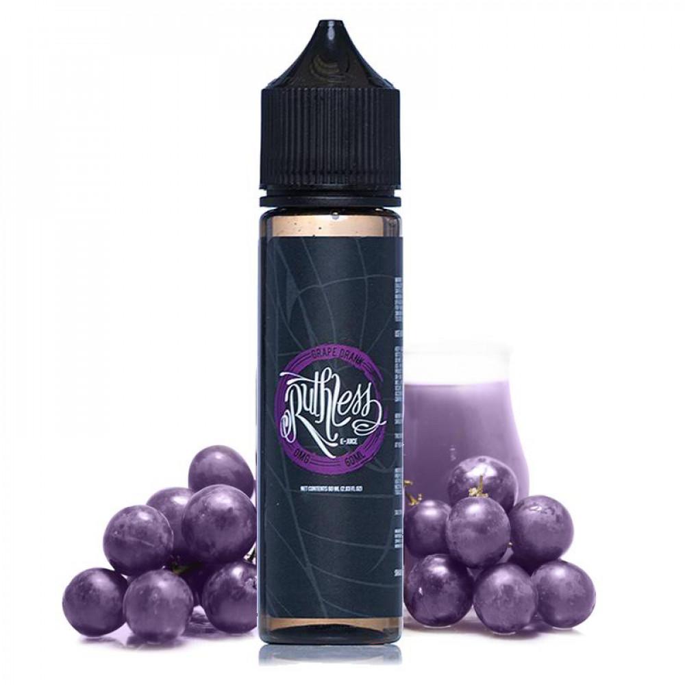 نكهة روثلس عنب - Ruthless Grape  - 60ML