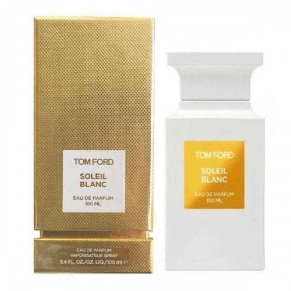 Tom Ford Soleil Blanc Eau de Parfum 100ml متجر خبير العطور